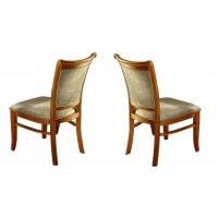 Par De Cadeiras Veneza Asterope Móveis